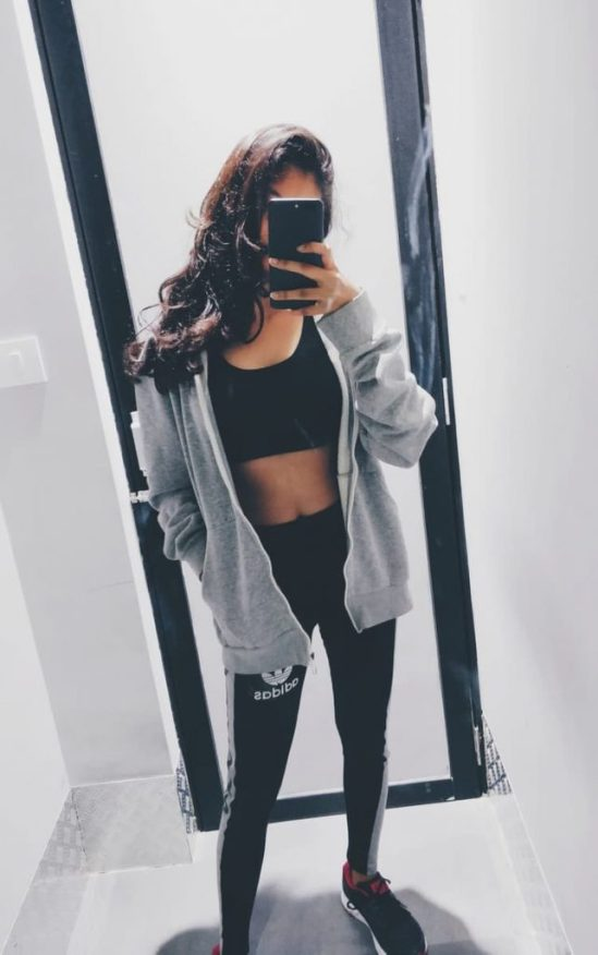 10 Fitness Looks That Are Major Gymspiration