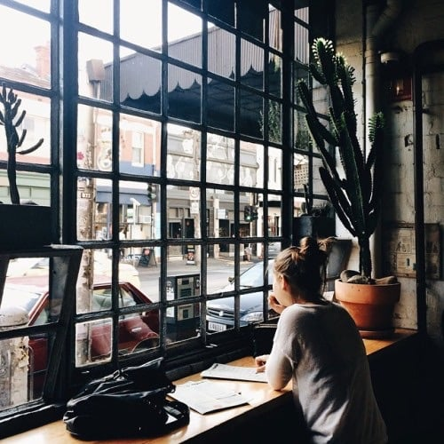 10 Places To Get Work Done That Aren't Coffee Shops
