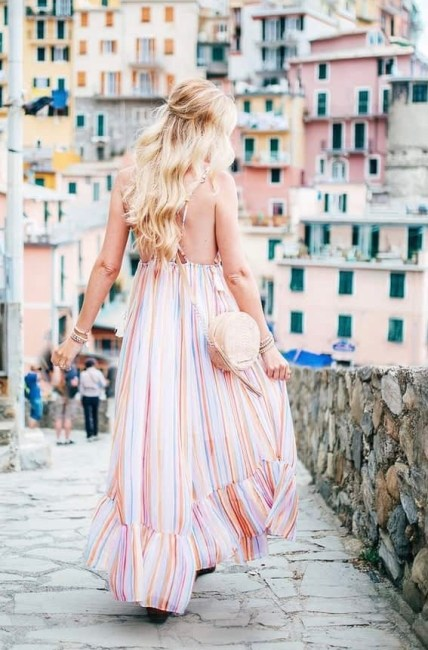 8 Cute Summer Dresses You Must Have This Summer