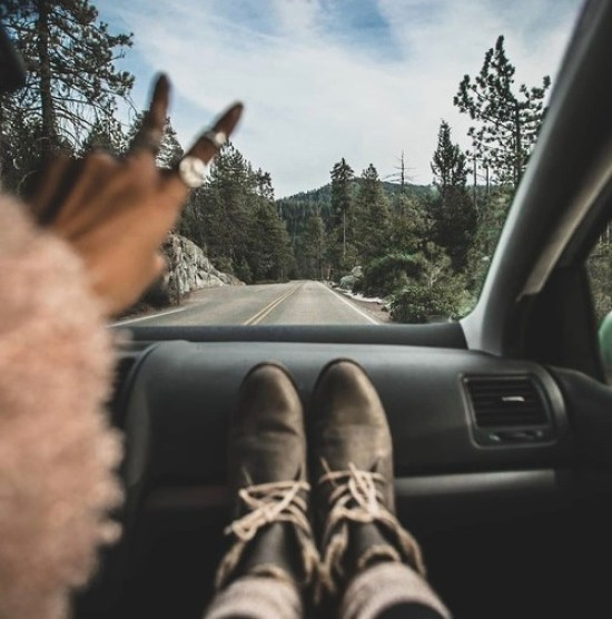 5 Road Trip Essentials You Need Asap