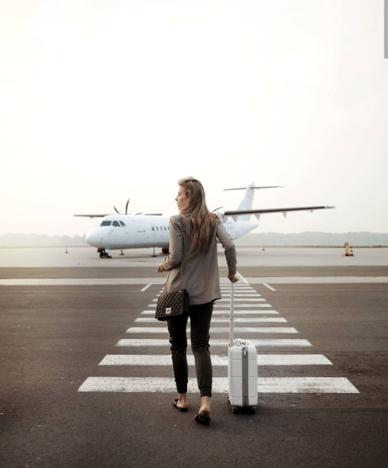 10 Life Hacks For Travelling The World On A Student Budget