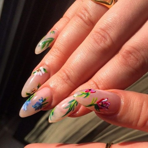 Cute Nail Designs You Should Get According To Your Zodiac Sign