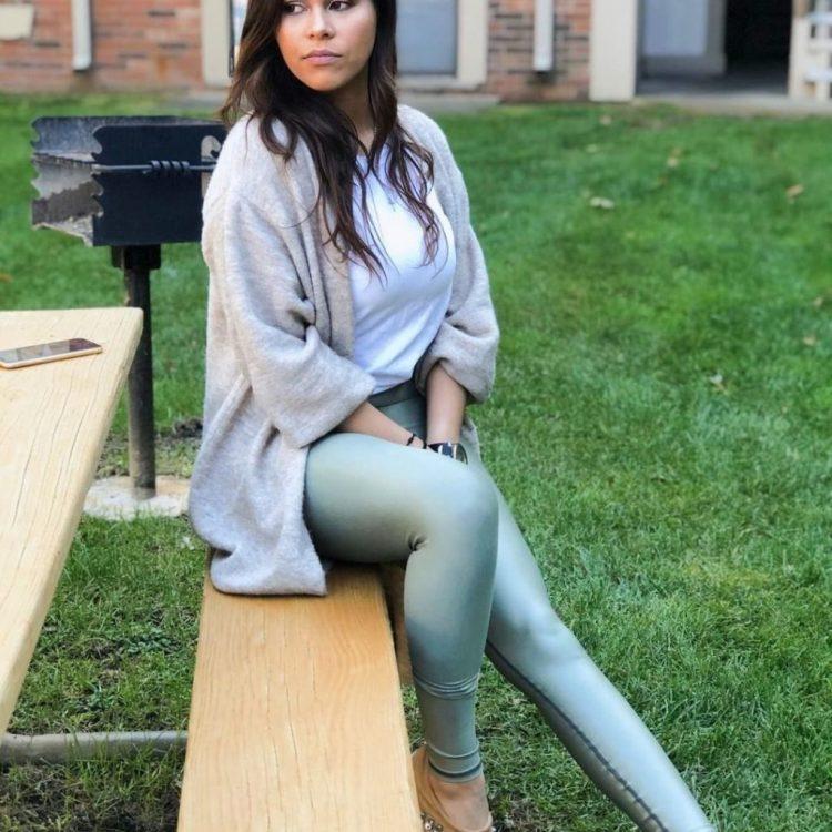9 Affordable Legging Brands That Are Cute AF