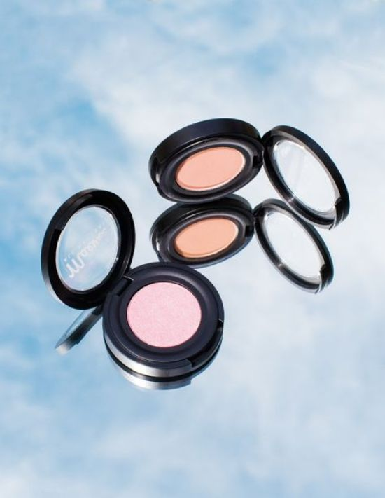 10 Eyeshadow Tips For Small Eyes