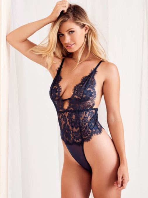 Lingerie That Works For Your Body Type