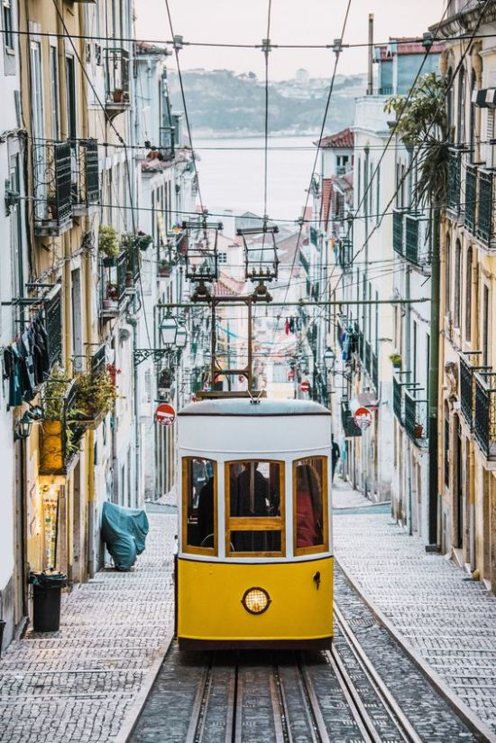 Best European Cities To Visit This Summer