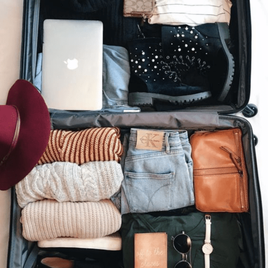 Study Abroad Packing 101