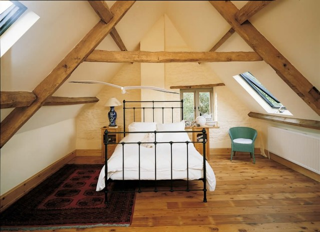 How To Make Your Loft Room Look Amazing.