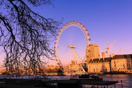 You Have 24 Hours In London: How Do You Spend It?