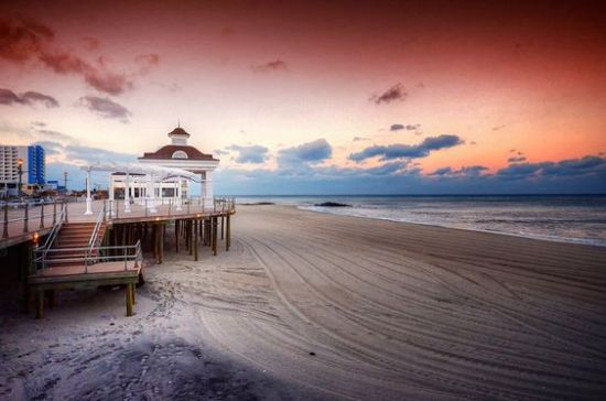 Top 5 Beaches Of The Jersey Shore Ranked