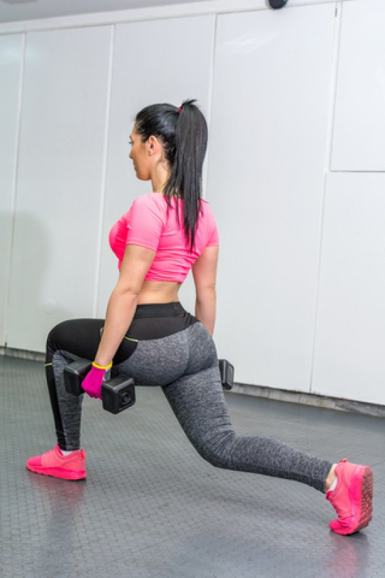 12 Movements To Keep You Feeling Strong