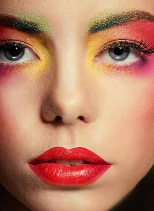 15 Gorgeous 80s Makeup To Copy RN