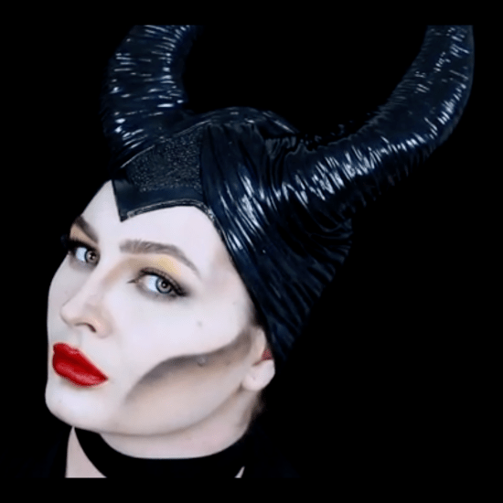 25 Most Extra YouTube Halloween Makeup Tutorials On YouTube