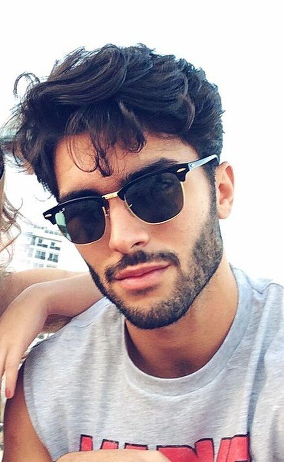 men's sunglasses clubmasters