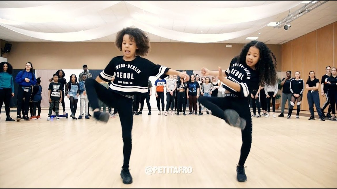 10 Dance Classes Every Beginner Should Try