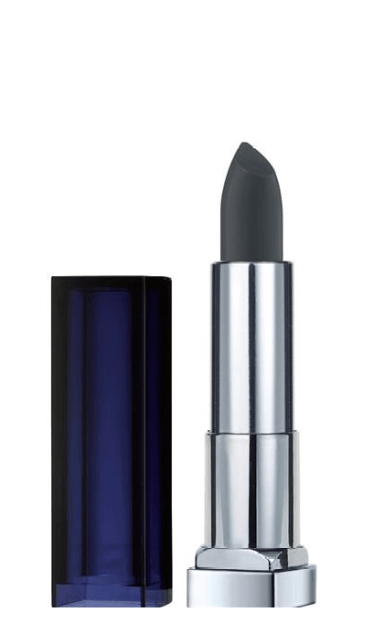5 Drugstore Black Lipsticks Ranked