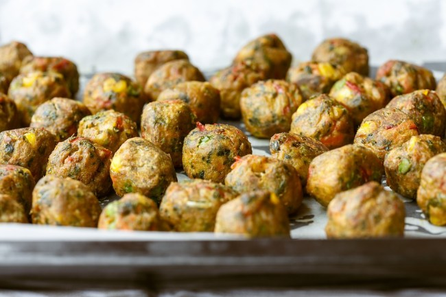 5 Vegetarian Recipes For Meat Free Monday