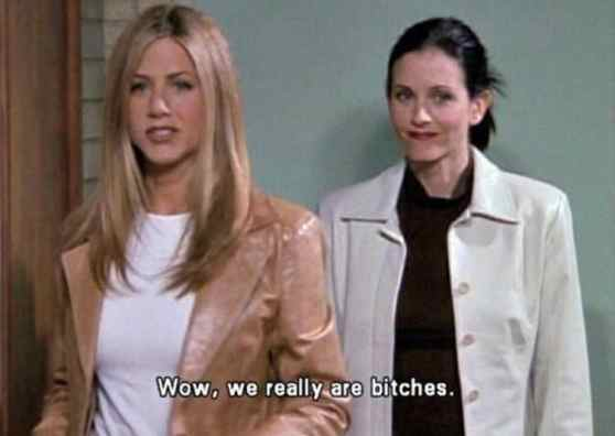15 Signs Your're A Mean Girl
