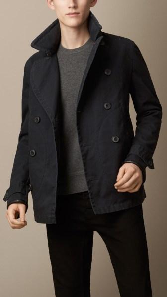 *8 Men's Coats Every Men Should Own