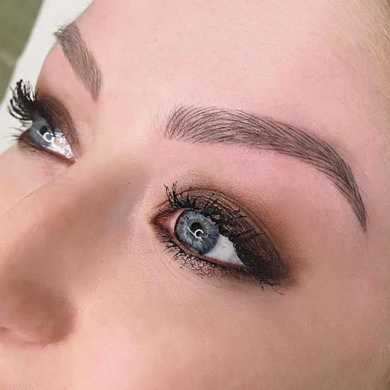 Microblading: Here's What You Need To Know