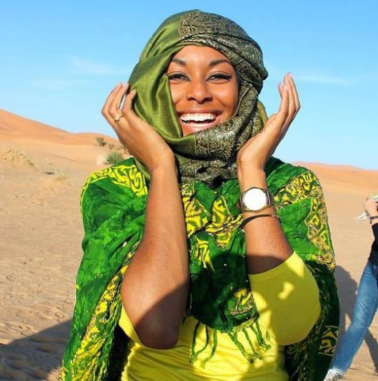 Amazing Travel Destinations For Black Female Solo Travelers