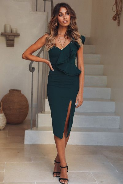 Beautful Summer Wedding Guest Dresses That Will Make You Look Chic AF