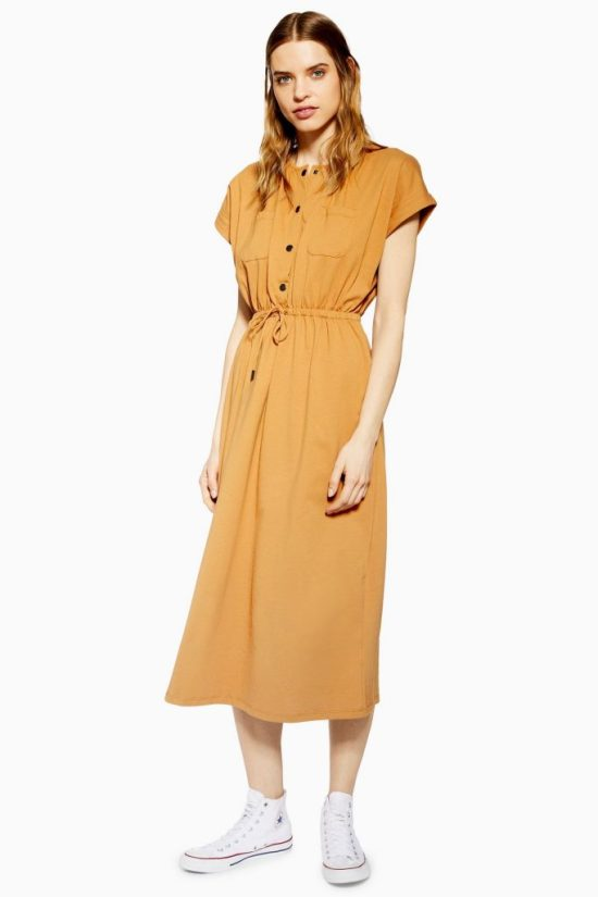 10 Summer Dresses To Wear During The Hot Daysr