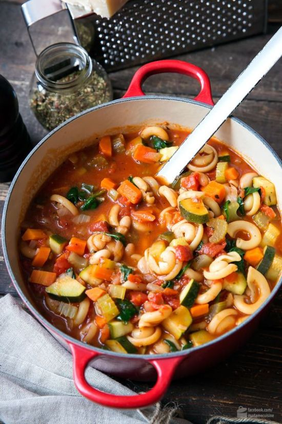 Soup Ideas For Fall That Are Simply Amazing