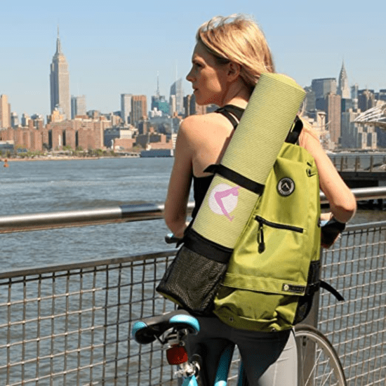 10 Gym Bags You Need That Are Actually Cute