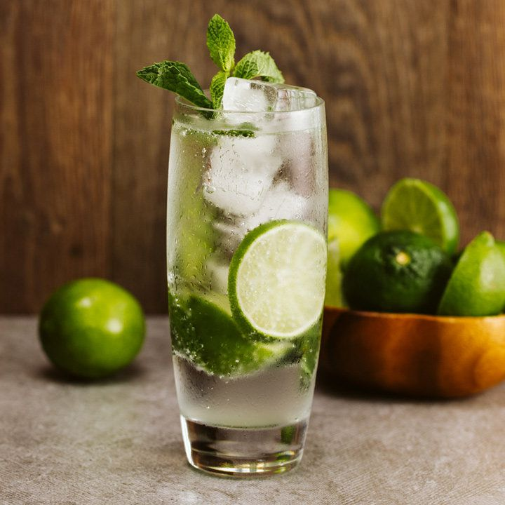10 Stellar Cocktail Recipes That Will Quench Your Thirst