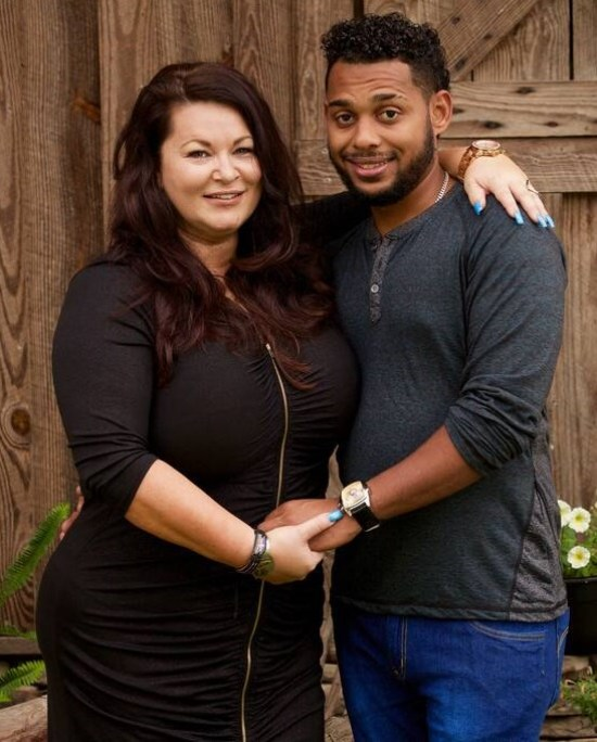 90 Day Fiance: The Greatest Couples