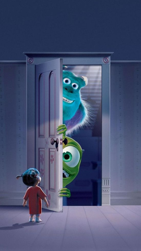 10 Adorable Disney Films You Need To Watch With Your SO Monsters Inc