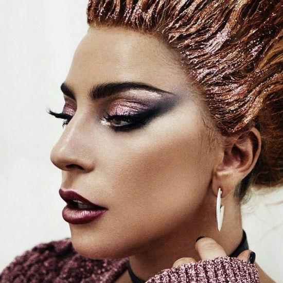 Nearly Any Brand Sells Metallic Makeup