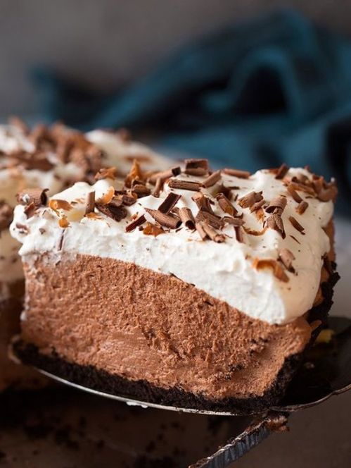 10 Chocolate Desserts That Are To Die For
