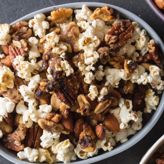 10 Homemade Movie Snacks To Make Them Come Back For More