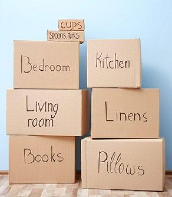 How To Move In To Your New Apartment