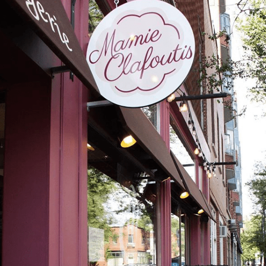 10 Awesome Montreal Bakeries