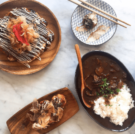 10 Restaurants To Go On A Summer Date In Montreal
