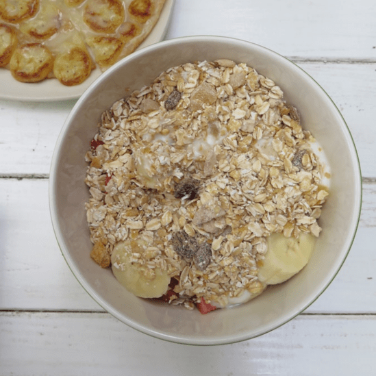 Healthy Breakfast Recipes You Need To Try
