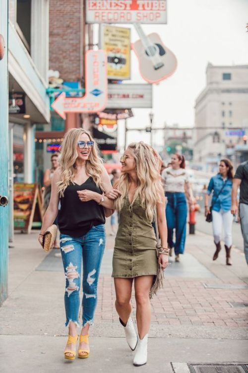 Best Vacation Spots For An All-Girls Get Away
