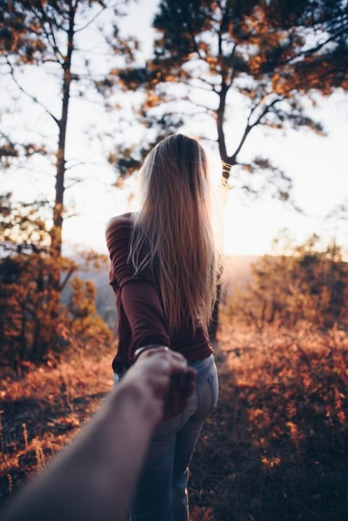 10 Reasons Why You Should Ask Him Out First