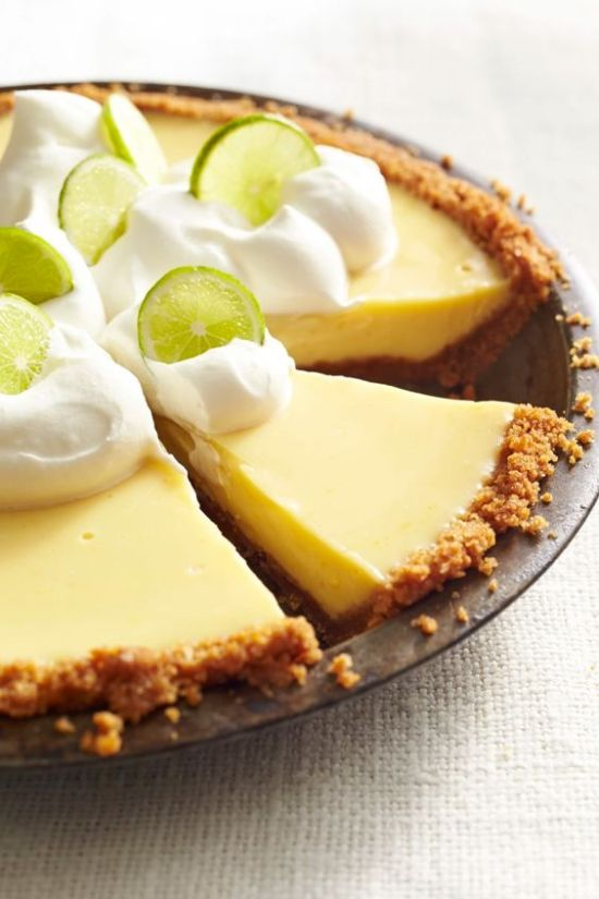 Some Great Recipes To Celebrate National Pie Day