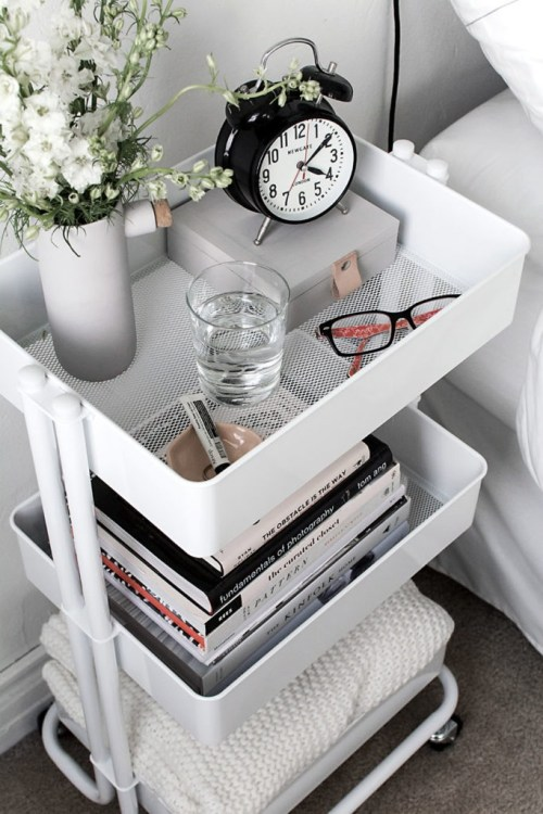 10 Best Organization Hacks To Keep Your Room Spotless
