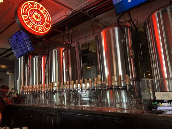 The Best Breweries In Los Angeles That You'll Love