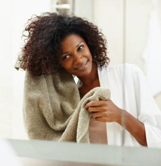 12 Products You Need If You Are Going Natural