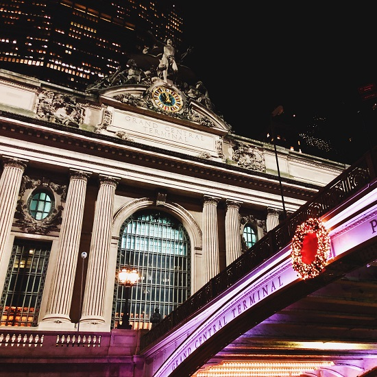 An Open Letter To New York City From A British Girl