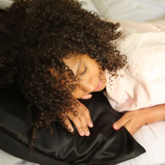 10 Tips For Curly Girls