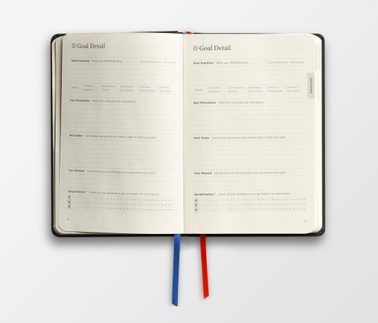 *The Best Planners To Help You Organize Your Life