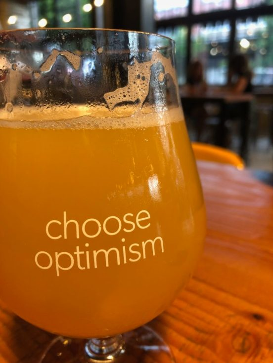 Top 5 Breweries To Check Out In Seattle