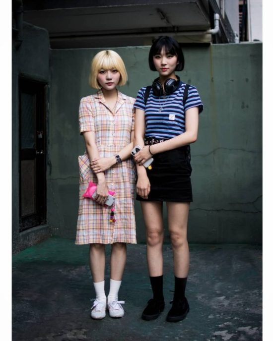Japanese Street Fashion Trends That You Should Start Wearing Now